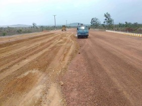 Land for Sale on National Road 4 (Km 147) / $80000000
