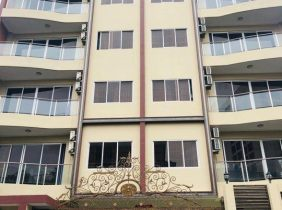 Building for Rent, near Olympic Stadium