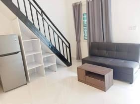 公寓出租 / 出租价格:300美元/月