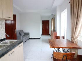 TK|Brightness 1 Bedroom Apartment for Rent nearby CJCC/IFL/DHL