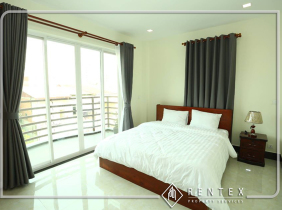Two bedroom Apartment for rent in BKK-2 , Chamkarmon