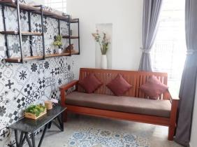 One bedroom Apartment for rent in Svay dangkom area.( behind Kemera hotel) $200