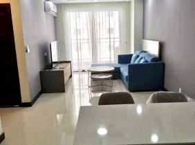 Apartment newly renovated 2 bedrooms, 2 bathrooms and 1 living room for rent near Aeon 2 in Duidu District Special price 670 $ / month
