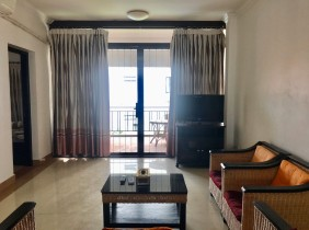 2-Bedroom Unit Available For Rent