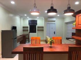 Phnom Penh Sen Sok Apartment Rent $300/month
