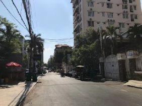 Phnom Penh villa for rent $ 4500 / month
