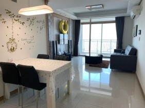 One Big Bedroom for Rent in BKK1