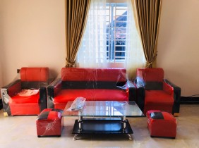 Brandnew Apartment Available For Rent