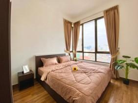 Beautiful 2 Bedroom for Rent BKK2, $800