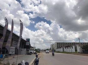 Land for rent near Hanoi Blvd