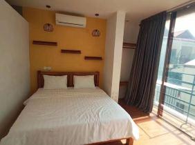 Phnom Penh City apartment rental $ 380 / month