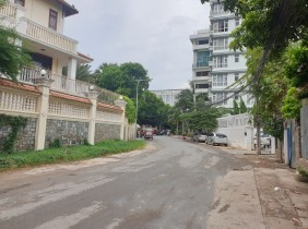 [Urgent Sale] Best Land For Sale Near AEON Mall, BKK, Diamond Island