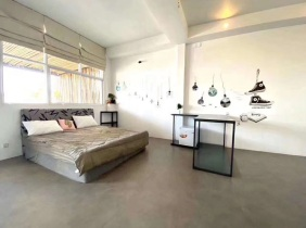 Bkk1 detached house, 6 rooms, complete with household appliances, bag check in