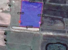 出售国土3号国道(Tramknar)的工厂土地