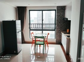 100% true: 100 meters away from the Independence Monument BKK1 area, regular 1 bedroom, 1 bathroom, USD 550 with swimming pool