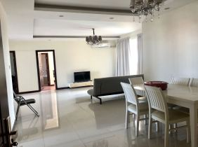 Three bedrooms and one hall for rent in Rose Garden
