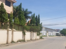 Large investment land for sale in Sen Sok