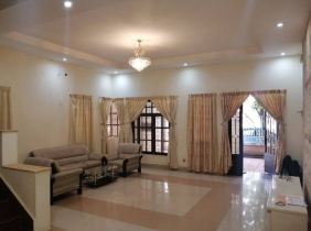 4 Bedrooms Villa for Rent in Vatanak Plaza