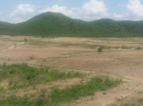 This land location is kompong spue province