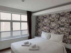 Diamond Island Duplex Three-Room Rental