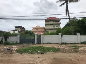 $2,800/sqm Land for Sale in Boeung Kak 1