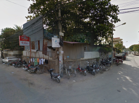 3 Access Road Land for Sale in BKK3