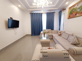 House For Rent In Siem Reap City