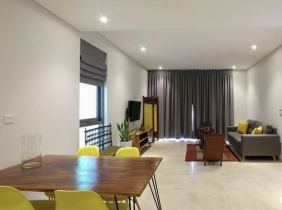 One bedroom for sale at BKK1