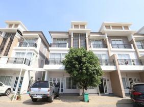 Villa for sale at Peng huot Berng snao.