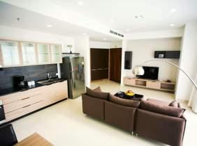 Big 2 Bedroom & 2 Bathroom For Rent