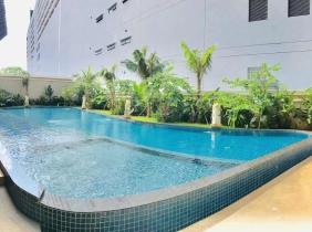 High Floor One Bedroom For Rent in Diamond Island