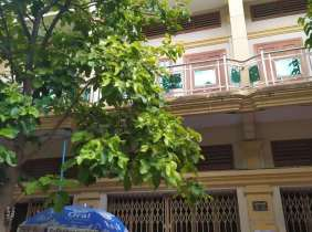 Townhouse for rent near Hanoi Road, 4 bedrooms, 5 bathrooms, 1 parking space, 450$/month