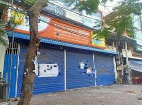 Shop 271, Sangyuan Road, 276 square meters, excellent location
