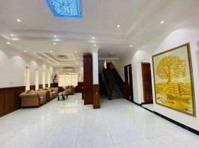 Fully Furniture Villa For Rent Near AEON Mall 1