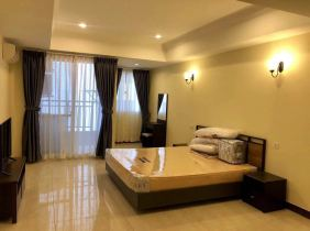Phnom Penh Aeon1 Single Room Apartment for rent