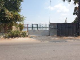 Land for sell in Chroy Chongva district