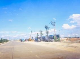 Land For Sale near Aeon Mall 3 $1000/㎡