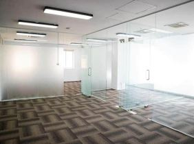 Office building for rent in chamkarmon, Olympic Market