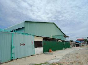 Factory For Rent (1,400 m2 )