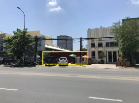 $6,500/sqm  470sqm  Land for Sale on Main Road