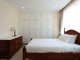 Phnom Penh Chamkarmon BKK1 3Rooms For rent Apartment