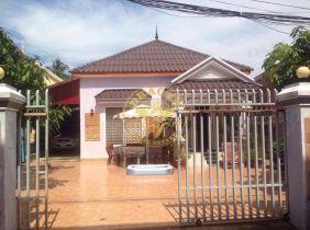 House In Sihanoukville