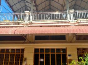 Tuek Thla house for rent price 280$ good area and nice place