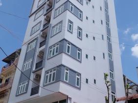 Phnom Penh Toul Kork Boeng Salang 26Rooms For rent Apartment
