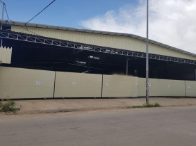 Warehouse for rent Sangkat Phnom Penh Tmey