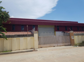 Warehouse for rent at Sensok