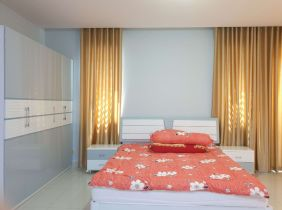 No. 1 Road Bingfa City Double House for Rent (1)