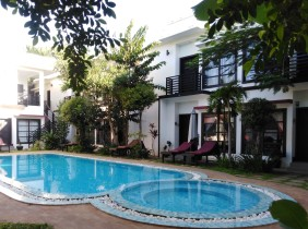 Siem Reap  Hotel Sell $75000/Unit