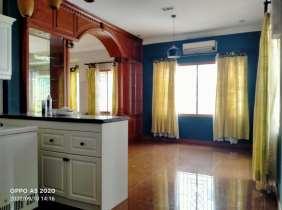 Rose Riverside Garden Villa for rent, 3 bedrooms, 5 bathrooms, 2 parking spaces, 3000$/month, check in