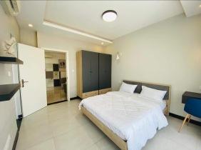 金边 隆边区 1房间公寓出租 价格500 美金 /月